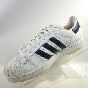 Size Adidas Sneakers ShoesG17070 White Poshmark 8 Mens j34Rq5AL